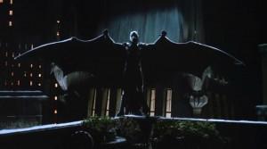 Michael Keaton as Batman in Batman Returns (1992)