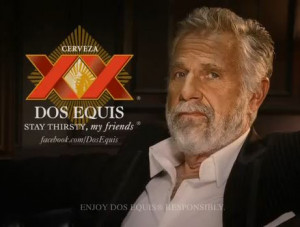 Dos Equis - Language [Video]