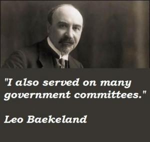 Leo baekeland famous quotes 3