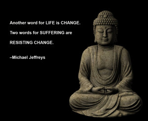 Buddha Life Quotes My sober life and the love