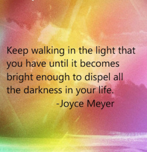 Go Back > Pix For > Joyce Meyer Quotes For Women