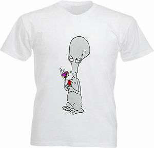 Roger The Alien Quotes...