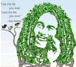 Happy Birthday Bob Marley, born February 6, 1945. Named a tea tag ...
