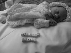 Stillborn Baby