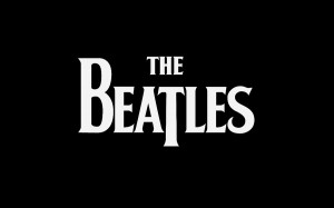 The Beatles Logo by W00den-Sp00n