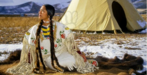 Women Are Sacred: 11 Native American Quotes About Women