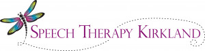 speech pathology logo