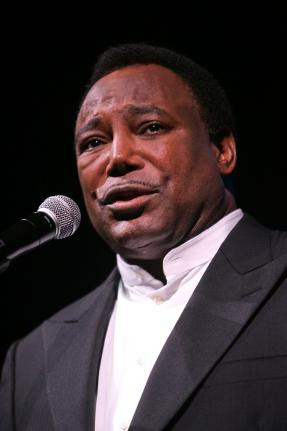George Benson performs in concert in Hollywood, Florida