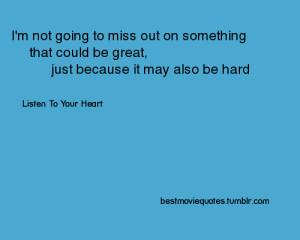 Best Movie Quotes on Tumblr.