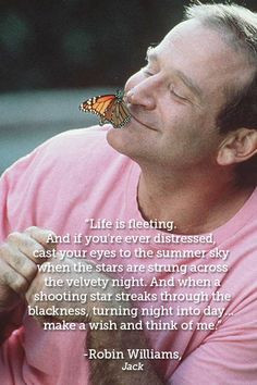 Robin Williams' 10 Most Memorable Quotes | Entertainment Tonight More