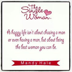 Love Mandy Hale The Single Woman
