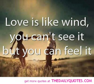Inspirational Quotes About Wind. QuotesGram