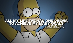 ... tagged as the simpsons homer simpson homer simpson quotes quotes quote