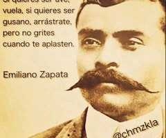 related pictures emiliano zapata quotes in spanish