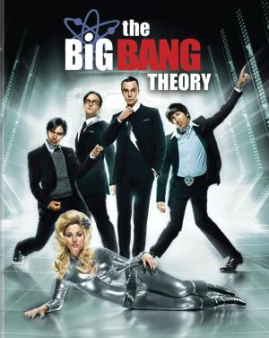 The Big Bang Theory Flash Mob - Bazinga! It's gone viral...
