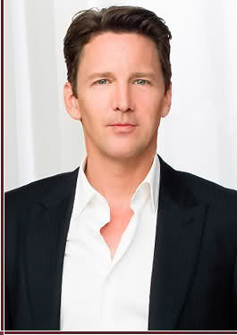 Times sure have changed for '80s heartthrob Andrew McCarthy. While ...