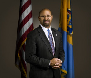 Philadelphia Mayor Michael Nutter to open DIA 2012 48th Annual Meeting ...