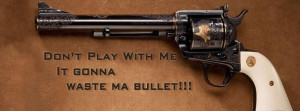 Best Gun Quote