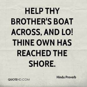 Hindu Quotes Proverbs