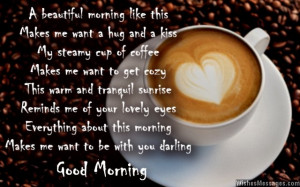 Good Morning Babe Quotes Quotesgram