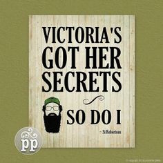 Duck Dynasty Quote Si Robertson