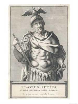 Greatest Roman Generals