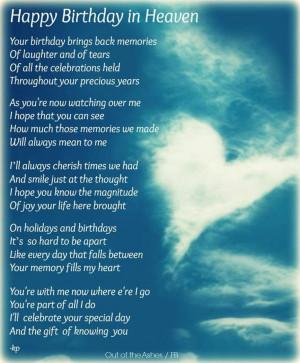... Birthday In Heavens Quotes, 88Th Birthday, Birthday Abuelita, Heavens