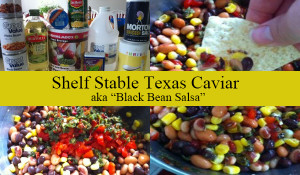 Texas Caviar With Black Beans Recipes Yummly