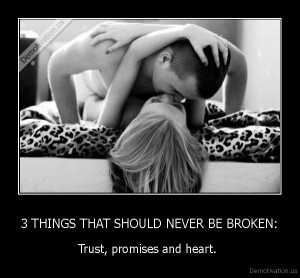 Funny Quotes Broken Promises 280 X 293 14 Kb Jpeg