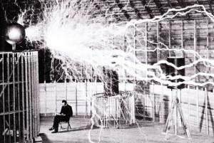13 Nikola Tesla Quotes for His Birthday