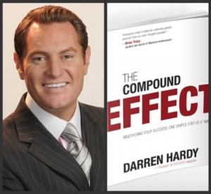 DARREN HARDY - Compound Effect