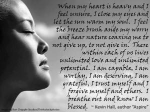 ... , Yoga Quotes, My Heart, Living, Eye, Heavy Heart, Feelings Unsure