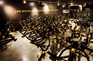 Displaying (20) Gallery Images For Spin Class Quotes...