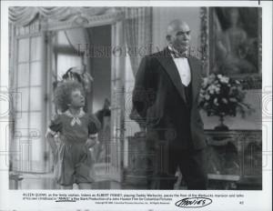 Orphan Annie Film