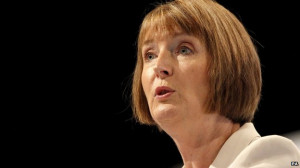 Harriet Harman says the consultation will shape policy on the arts in ...