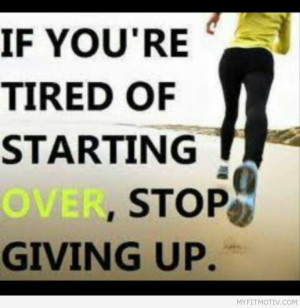 Keep Going! Motivational fitness quotes - http://myfitmotiv.com - # ...
