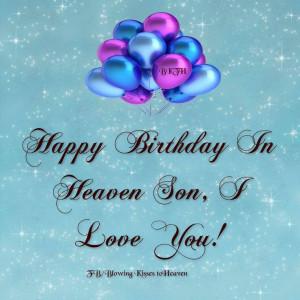 happy birthday in heaven sister