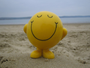 Pictures of Animated Smiley Face Quotes