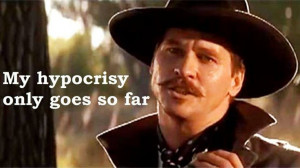 ... Doc Holiday, Doc Holliday, Westerns Tombstone, Movie Quotes, Favorite
