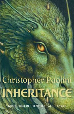 Inheritance : The Inheritance Cycle Series: Book 4 - Christopher ...
