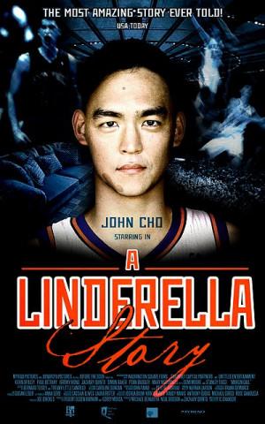 Jeremy Lin Haircut