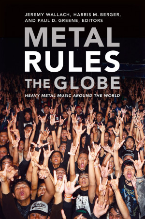 ... Dunn , director of Metal: A Headbanger's Journey and Global Metal