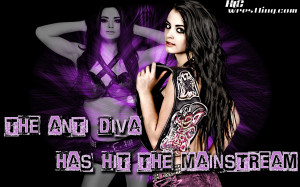 Paige WWE Diva HD Wallpaper #6830