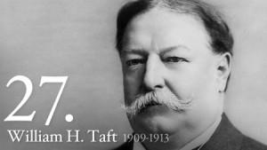 Photo of William Howard Taft