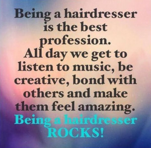 Hairdresser Quotes, Stylists Quotes, Hair Salons, Hairdressers Quotes ...