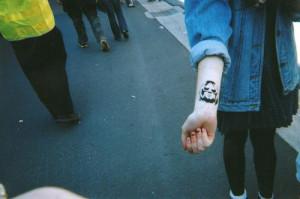 kurt cobain kurt cobain kurt cobain nirvana tattoos tattoo designs ...