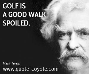 mark twain quotes | Mark Twain -