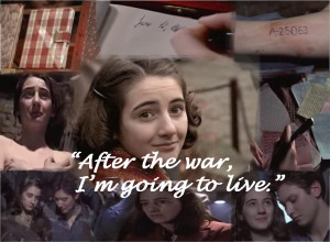 Anne Frank quote by fdty