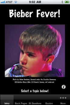 Justin Bieber quotes 1