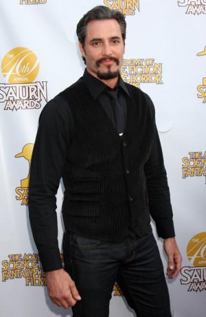Victor Webster Picture 5 - Saturn Awards 2014 - Arrivals